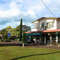 Hotel Pictures: Bandicoot Motor Inn Hamilton, Hamilton