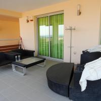 Hotel Pictures: Rozalia Apartment, Ayios Tykhonas