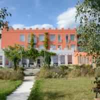 Hotel Pictures: Penzion Folbr, Dlouhá Lhota