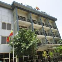 Hotel Pictures: Dire International Hotel No.2, Nazrēt