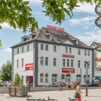 Hotelbilleder: City Hotel Wetzlar, Wetzlar