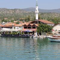 Hotelbilder: Onur Pension, Kaleucagız