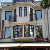 Hotelbilleder: Hotel Rositsa, Sevlievo