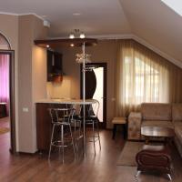 Hotel Pictures: Guest House Pragma, Pyatigorsk