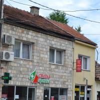 Hotel Pictures: Apartment Lotika, Višegrad