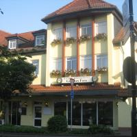 Hotel Pictures: Hotel - Restaurant Goldnes Fass, Friedberg