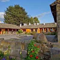 Hotellbilder: Hacienda San Agustin de Callo, Lasso