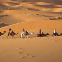 Fotos de l'hotel: Hotel Riad Tadarte, Merzouga