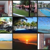 Hotel Pictures: Pousada dos Coqueiros, Iguape