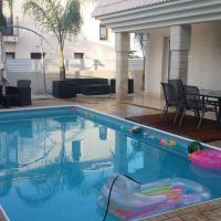 Hotel Pictures: Blue Indi Villa, Protaras