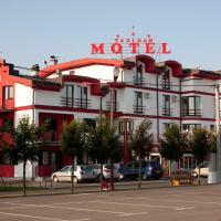 Zdjęcia hotelu: Taxi Bar Motel, Liskovac
