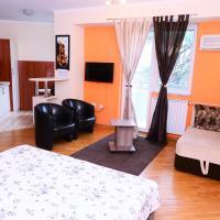 Superior Studio Apartment 2 - Marks Engels Str.