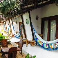 Hotel Pictures: Pousada Beijo Mar, Tibau