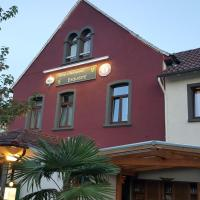 Hotel Pictures: Restaurant & Hotel Exquisite, Bobenheim am Berg
