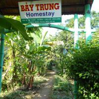 Bay Trung Homestay