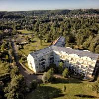 Hotel Pictures: Residence Hotel Les Ducs De Chevreuse, Chevreuse