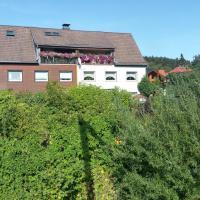 Hotel Pictures: Apartment Bodeweg, Schierke