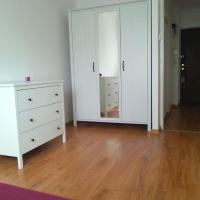 One-Bedroom Apartment with Balcony - 106B Chmielna Street