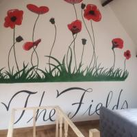 Fotografie hotelů: In The Fields, Zonnebeke