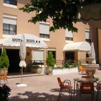 Hotel Pictures: Hostal Roig, Benasal