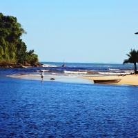 Hotel Pictures: Mansão Beira Mar, Barra do Una