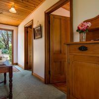 Hollyhock Cottage