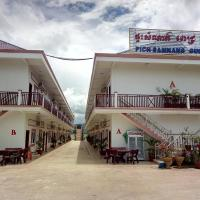 Foto Hotel: Pich Samnang Guesthouse, Pailin