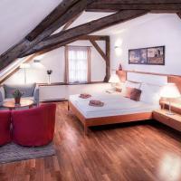 Hotel Pictures: Penzion Baltazar Mikulov, Mikulov