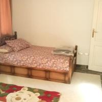 Two-Bedroom Apartment at 6th of October City