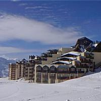 Hotel Pictures: Appartement Temples du Soleil Machu, Val Thorens