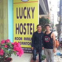 Hotelbilleder: Lucky Hostel, Sa Pa
