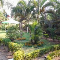Muuka Gardens and Lodge