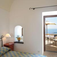 Special Room with Sea View Terrace