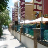 Фотографии отеля: Hotel Ribes Roges, Виланова-и-ла-Желтру
