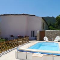 Hotel Pictures: The Way Station, Quillan
