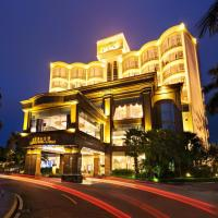 Hotellikuvia: Goodview Hotel Sangem Zhangmutou, Dongguan