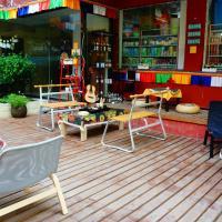 Hotel Pictures: Wo Hostel, Jiuzhaigou
