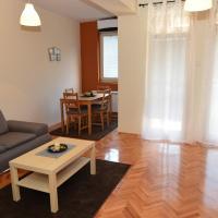 Luxury One-Bedroom Apartment 4 - Nikola Kljusev Str.
