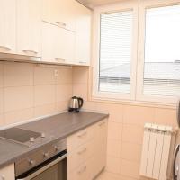 Superior Two-Bedroom Apartment 2 - Orce Nikolov Str.