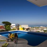 Фотографии отеля: Casa Celeste 01, Пуэрто-Вальярта