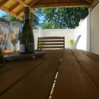Hotel Pictures: Villa Rosen & Garden Apartment, Sozopol