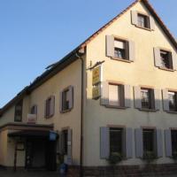 Hotelbilleder: Hotel Krone Kappel, Kappel-Grafenhausen