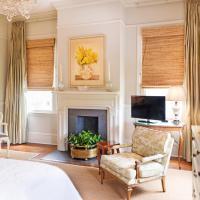 Queen Room - Catherine's Room