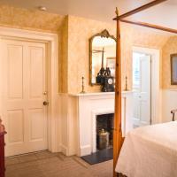 Queen Room - Nell's Room