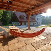 Hotel Pictures: Kotrčův Mlýn, Strmilov