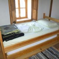 Hotel Pictures: Babameto House, Gjirokastër