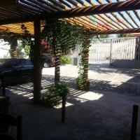 Hotel Pictures: Pousada Pouso Da Praia, Cumbuco
