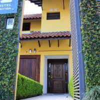 Hotel Pictures: Ide Hostel Curitiba, Curitiba