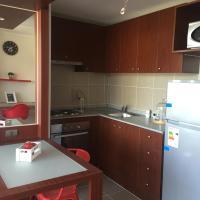 Hotel Pictures: Apartamentos Calama, Calama