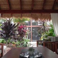 Hotelbilleder: Forest Lodge: Bali-Style Retreat, Agnes Water